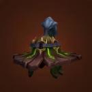 Dreadful Gladiator's Linked Helm Model