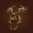Wild Gladiator's Dragonhide Helm Model