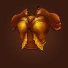 Masterwork Breastplate Model