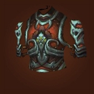 Warharness of Reckless Fury, Hard Khorium Battleplate, Breastplate of Agony's Aversion Model