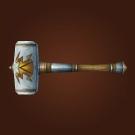 Mastersmith's Hammer Model
