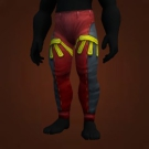 Phoenix Pants Model