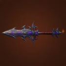 Ruthless Gladiator's Spellblade Model