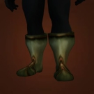 Tyrant's Greaves Model