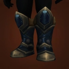 Wild Gladiator's Warboots of Cruelty, Warmongering Gladiator's Warboots of Cruelty Model