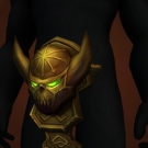 Demonbuckle Sash of Argus Model