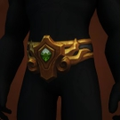 Fel-Chain Cinch Model