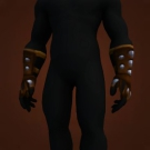 Brawler Gloves Model