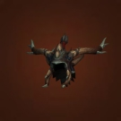 Tyrannical Gladiator's Mail Helm, Tyrannical Gladiator's Linked Helm, Tyrannical Gladiator's Ringmail Helm Model