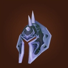 Exorcist's Chain Helm, Exorcist's Linked Helm, Exorcist's Mail Helm Model