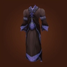 Master's Robe, Netherweave Robe Model