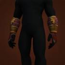 Starfire Gloves Model