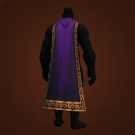 Regal Cloak, Drape of Vaulted Secrets, Cloak of Woven Energy Model
