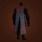 Silkmaster's Shawl, Silkmaster's Drape, Silkmaster's Cape, Silkmaster's Manteau, Silkmaster's Cloak Model