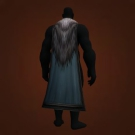 Dark Phantom Cape, Master's Cloak Model