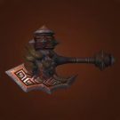 Shellsplitter Greataxe Model