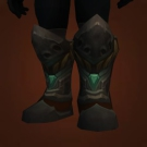 Greaves of the Saronite Citadel, Greaves of the Saronite Citadel, Landfall Warboots Model