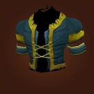 Twilight Armor, Lunar Vest Model