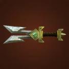 Modgud's Blade Model