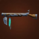 Tribute Gun, Tribute Gun Model