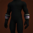 Supreme Bracers Model