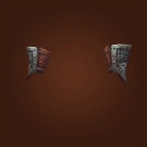 Gloves of Forgotten Wisdom, Enameled Grips of Solemnity, Ravenmane's Gloves, Enameled Grips of Solemnity, Ordon Legend-Keeper Gauntlets Model