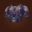 Oathsworn Breastplate, Oathsworn Chestguard Model