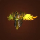 Faceguard of Winged Triumph Model