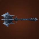 Stormwind Vanguard Bonegrinder Model