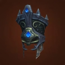 Cataclysmic Gladiator's Mooncloth Helm Model