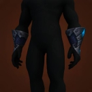 Gauntlets of Derision Model