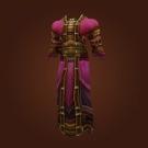 Resplendent Robes Model