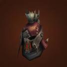 Grievous Gladiator's Leather Helm Model