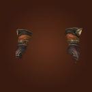 Wrathful Gladiator's Felweave Handguards Model