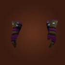 Highborne Gloves Model