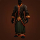 Apothecary's Robe, Floodlily Robes, John's Stylish Robe, Robe of Kelris, Je'neu's Robes Model