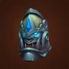 Helmet of the Last Mogu Model