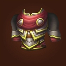 Vengeful Gladiator's Lamellar Chestpiece, Vengeful Gladiator's Ornamented Chestguard, Vengeful Gladiator's Scaled Chestpiece Model