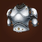 Overlord's Chestplate Model