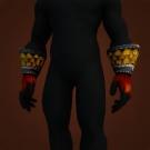 Grunt's Handwraps Model
