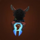 Amun-Thoth, Sul's Spiritrending Talons Model
