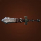Sawtooth Greatsword, Chilled Warblade, Valiant Greatsword Model