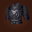 Tunic of the Limber Stalker Model