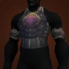 Dreaming Spirit Armor, Yak Herder Armor, Yak Herder Vest, Dreaming Spirit Vest Model