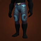 Breeches of Mended Nightmares Model