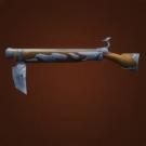 Pistonhammer Gun, The Silencer Model