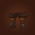 Earthen Netherscale Boots Model