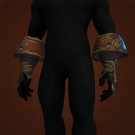Gloves of the Unblinking Vigil Model