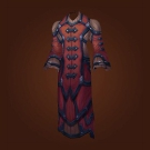 Robes of Embalmed Darkness Model