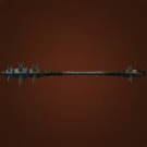 Staff of the Ley Mender, Refulgent Staff, Wrought-Iron Staff, Thorim's Riding Crop, Avalanche Staff, Magesoul Staff Model